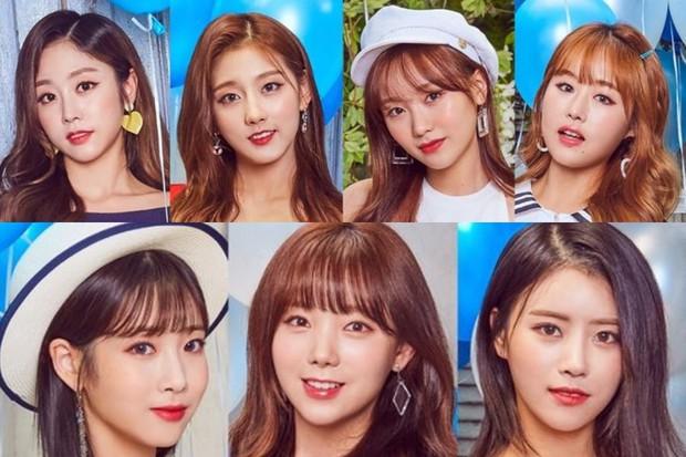 Kpop tháng 7: Idolgroup cũ, mới thi nhau tung MV chào hè - Ảnh 1.