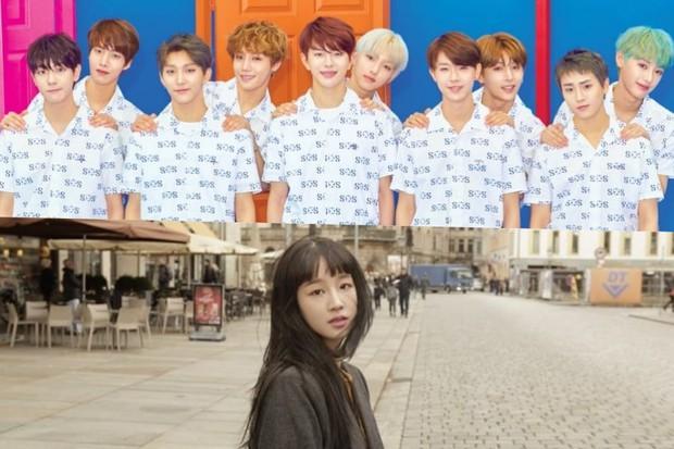 Kpop tháng 7: Idolgroup cũ, mới thi nhau tung MV chào hè - Ảnh 5.