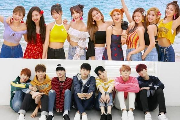 Kpop tháng 7: Idolgroup cũ, mới thi nhau tung MV chào hè - Ảnh 8.