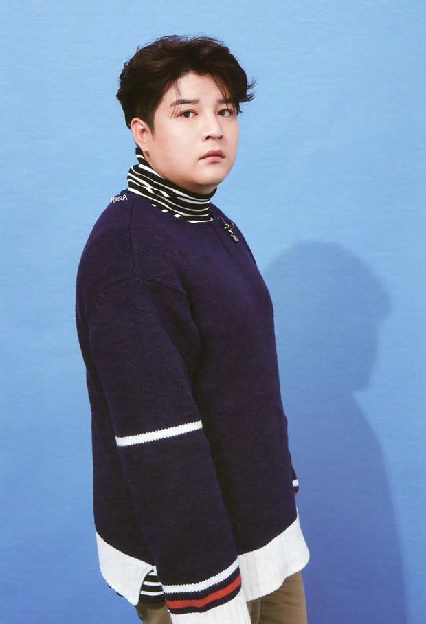 Nghịch lý showbiz Hàn: Người đẹp đến mức thành hiện tượng, kẻ kém sắc cũng dễ dàng nổi như cồn sau 1 đêm - Ảnh 31.