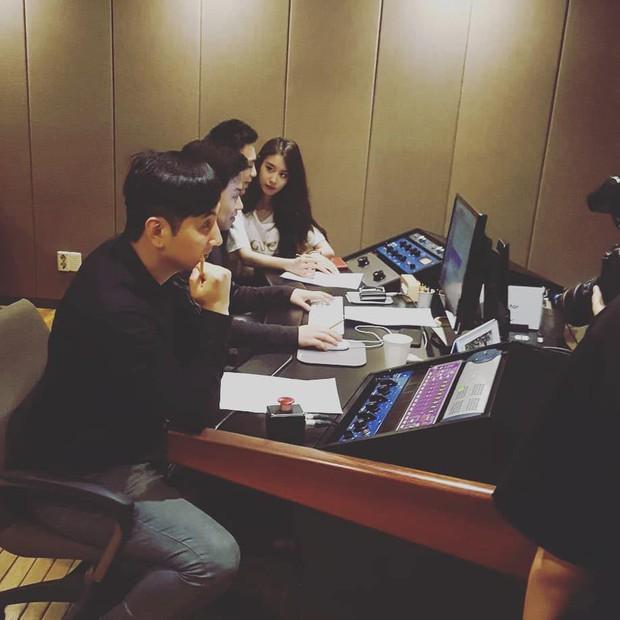 Chỉ mất 8 tiếng, MV kết hợp với Jiyeon là sản phẩm được quay hình nhanh nhất từ trước tới nay của Soobin Hoàng Sơn! - Ảnh 5.