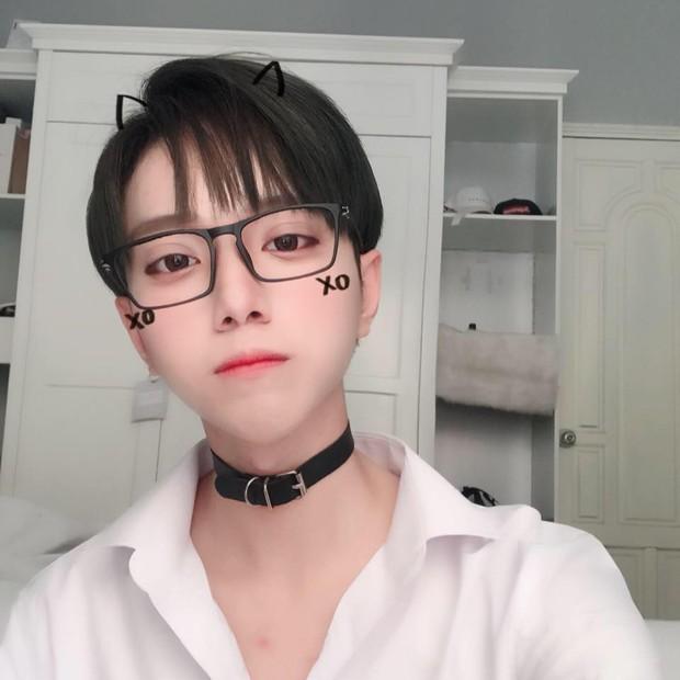 Cậu bạn Hà Nội sinh năm 1998 sở hữu phong cách Ulzzang được hâm mộ trên TikTok - Ảnh 2.