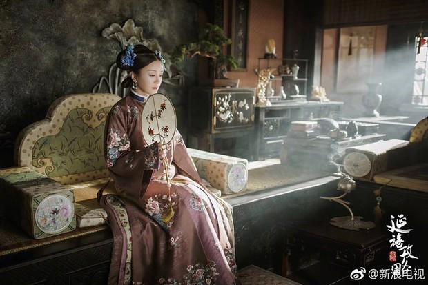 Tần Lam & Đổng Khiết - 2 Phú Sát hoàng hậu cùng tranh tài trong show vũ đạo mới - Ảnh 3.