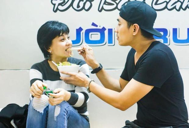 Cát Phượng được Hoài Linh và loạt sao Việt ngưỡng mộ khi tiết lộ cách yêu của Kiều Minh Tuấn suốt 10 năm - Ảnh 3.