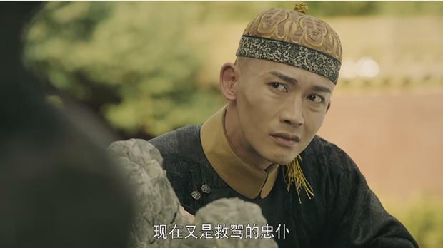 Diên Hi Công Lược 20: Quý nhân bị bắt hát cả đêm đầu quân cho Cao quý phi, lên kế hoạch loại trừ Anh Lạc - Ảnh 4.