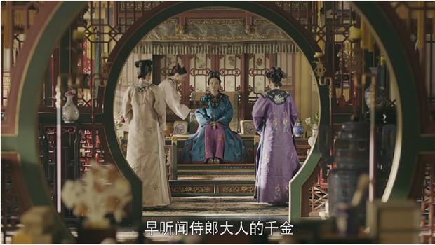 Diên Hi Công Lược 20: Quý nhân bị bắt hát cả đêm đầu quân cho Cao quý phi, lên kế hoạch loại trừ Anh Lạc - Ảnh 8.
