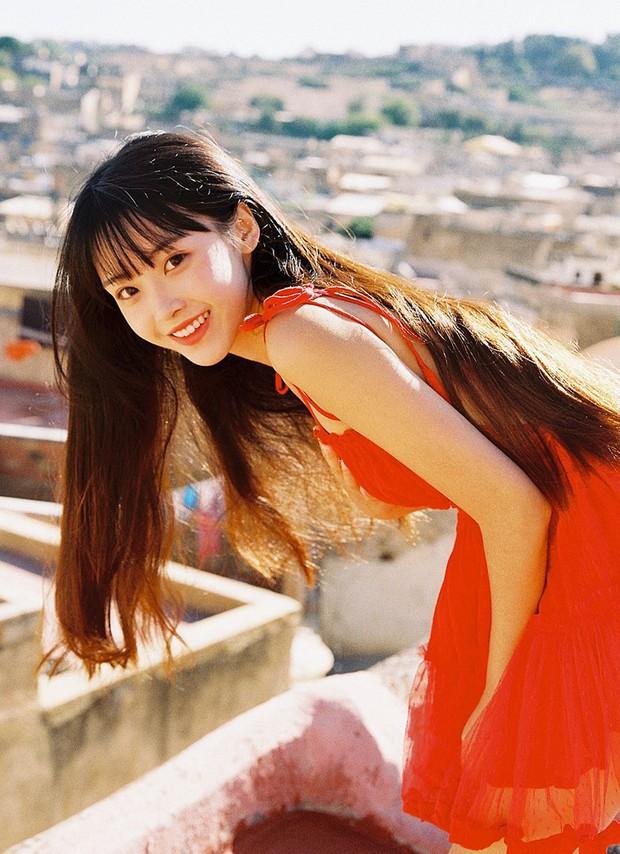 Cô bạn sở hữu nhan sắc tựa IU bản sao của xứ Trung hút nửa triệu follow - Ảnh 9.