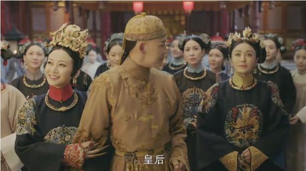 Diên Hi Công Lược 20: Quý nhân bị bắt hát cả đêm đầu quân cho Cao quý phi, lên kế hoạch loại trừ Anh Lạc - Ảnh 15.