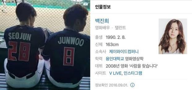Park Seo Joon và Park Min Young là một cặp trời sinh, không phải 1 mà rất nhiều chi tiết chứng minh nhận định này! - Ảnh 18.