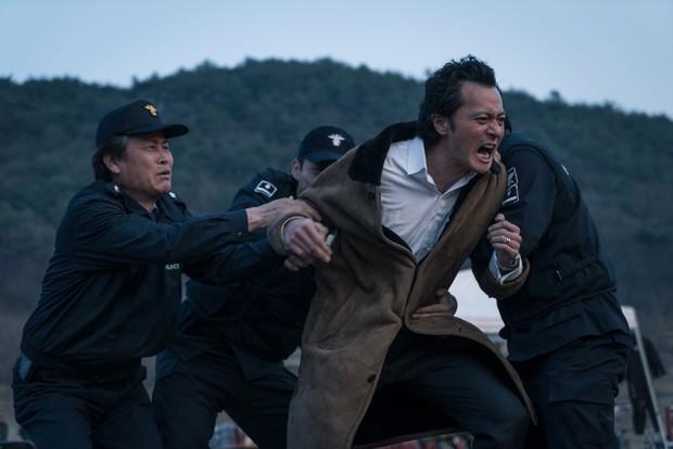 Đừng xem 5 phim Hàn quy tụ toàn các tên tuổi bậc nhất nhưng... dở không thể chấp nhận nổi này! - Ảnh 1.