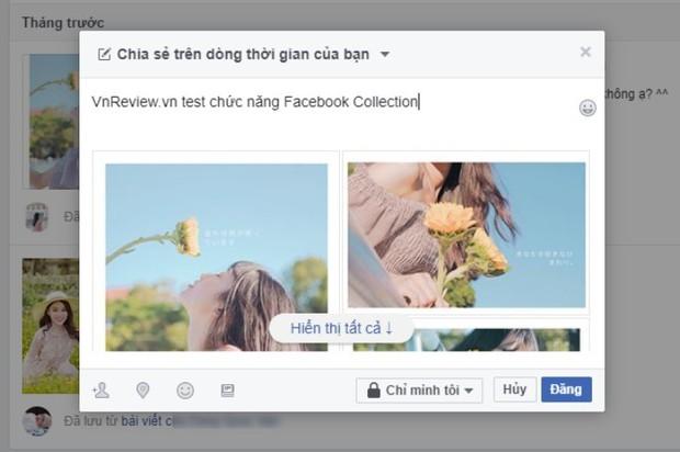 Dù là dân tiếp thị hay người dùng thông thường, đây là tính năng trên Facebook bạn không nên bỏ qua - Ảnh 11.