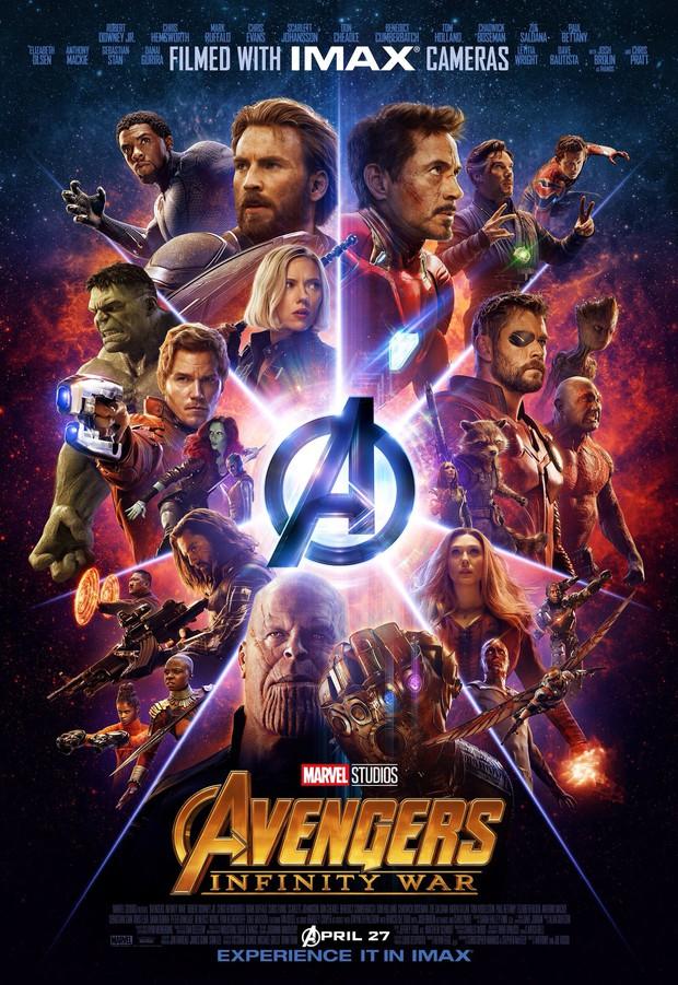 Vẫn chưa thoát kiếp bị chế, thêm một poster Aquaman bị sỉ là màu mè như... 5 anh em siêu nhân - Ảnh 6.