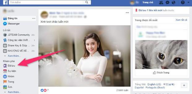 Dù là dân tiếp thị hay người dùng thông thường, đây là tính năng trên Facebook bạn không nên bỏ qua - Ảnh 3.