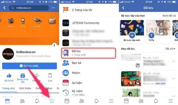 Dù là dân tiếp thị hay người dùng thông thường, đây là tính năng trên Facebook bạn không nên bỏ qua - Ảnh 5.