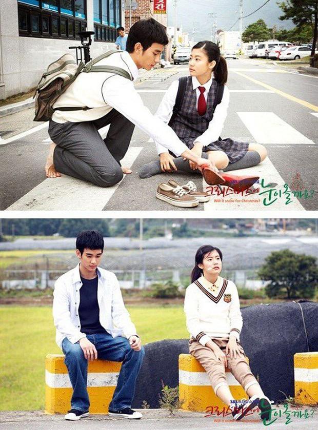 4 vai diễn đến cả fan ruột cũng chưa chắc đã biết của các mỹ nam đình đám Hàn Quốc - Ảnh 7.