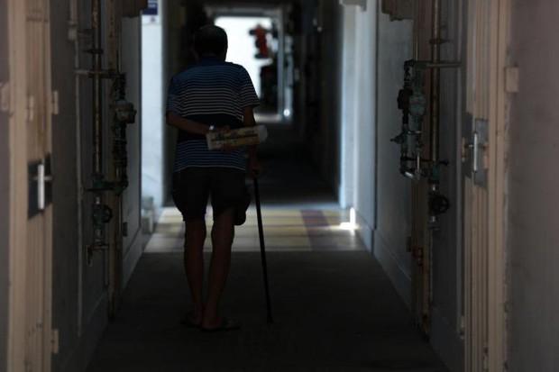 Singapore: Tình trạng người già tự tử đã đạt mức kỷ lục, cao nhất trong 27 năm trở lại đây - Ảnh 1.