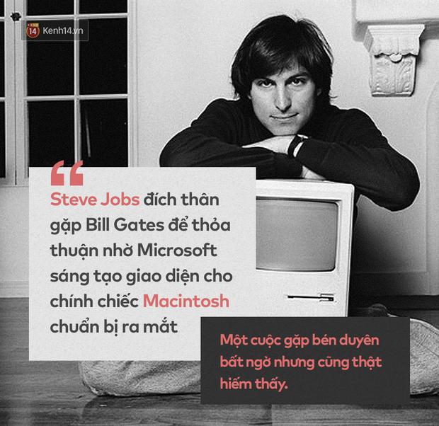 Ý nghĩa cảm động đằng sau chiếc máy tính đầu tiên của Apple được Bill Gates vinh danh tại trụ sở Microsoft - Ảnh 2.