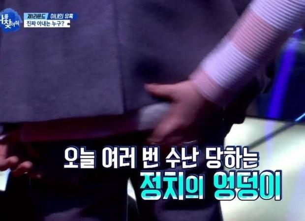 Ngày càng nhiều sao nam Hàn bị quấy rối tình dục công khai, nhưng biểu cảm của họ mới là điều đáng xót xa - Ảnh 17.