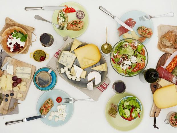 Mẹo nhỏ giúp cắt giảm 500 calo từ những bữa ăn để giảm cân nhanh chóng hơn - Ảnh 5.