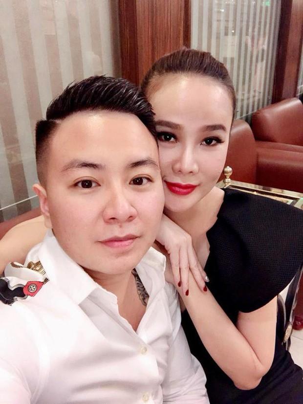 Chưa đầy 1 năm công khai, Dương Yến Ngọc và bạn trai kém 12 tuổi đã chia tay - Ảnh 2.
