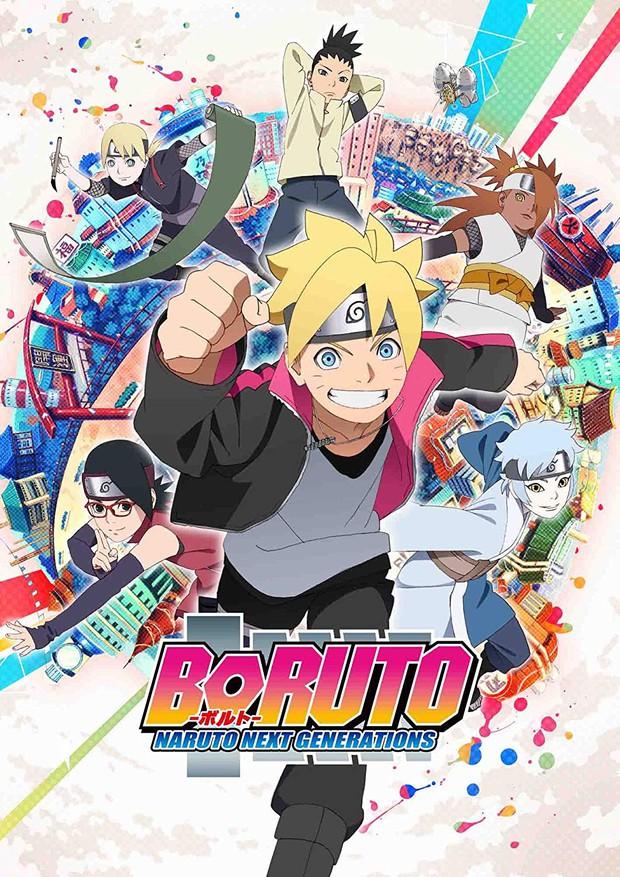 Fan Naruto mừng hết cỡ vì thấy Sasuke hạnh phúc hơn bao giờ hết trong hậu truyện Boruto - Ảnh 1.