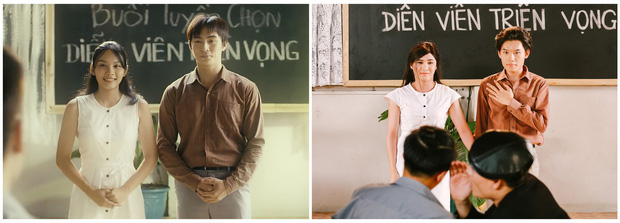Huỳnh Lập đảm nhận đóng luôn 2 vai nữ trong MV parody Duyên Mình Lỡ - Ảnh 6.
