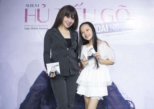 Soobin Hoàng Sơn tặng 400 triệu cho học trò The Voice Kids 2017 để thực hiện album đầu tay - Ảnh 3.