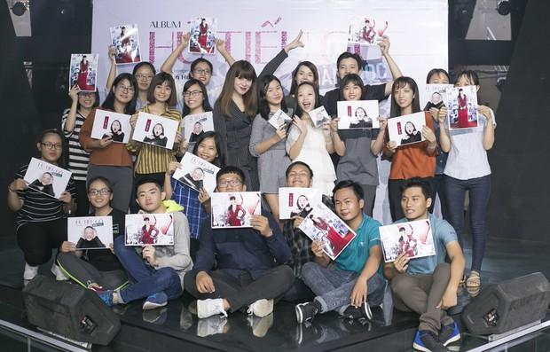 Soobin Hoàng Sơn tặng 400 triệu cho học trò The Voice Kids 2017 để thực hiện album đầu tay - Ảnh 7.