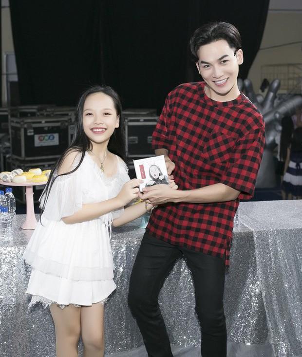 Soobin Hoàng Sơn tặng 400 triệu cho học trò The Voice Kids 2017 để thực hiện album đầu tay - Ảnh 6.