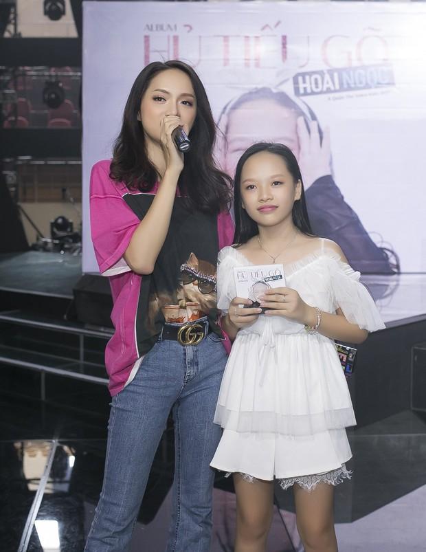 Soobin Hoàng Sơn tặng 400 triệu cho học trò The Voice Kids 2017 để thực hiện album đầu tay - Ảnh 4.