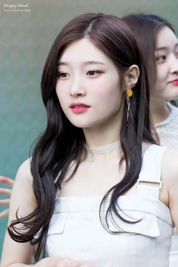 Top mỹ nhân Hàn sinh ra đã có nhan sắc và thần thái công chúa: Ai cũng đẹp khó tin, riêng số 5 từng dao kéo - Ảnh 18.