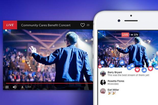 Facebook giành quyền phát Ngoại hạng Anh 2019-2022 tại Việt Nam, Thái Lan, Campuchia và Lào, cạnh tranh với nhà đài truyền thống - Ảnh 2.
