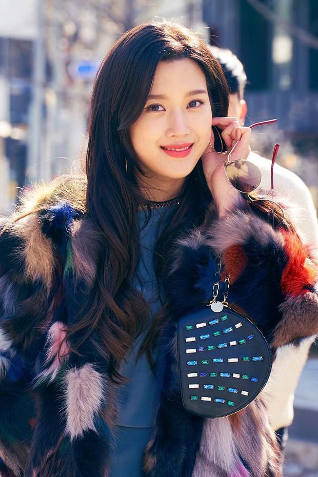 Top mỹ nhân Hàn sinh ra đã có nhan sắc và thần thái công chúa: Ai cũng đẹp khó tin, riêng số 5 từng dao kéo - Ảnh 15.
