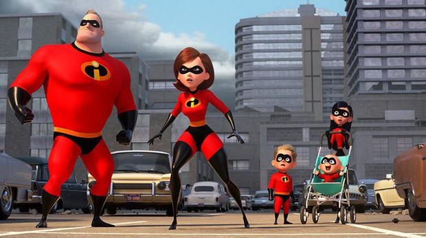 Sau thành công của Gia Đình Siêu Nhân 2, liệu Pixar có nên tiếp tục kiếm lời bằng hậu truyện? - Ảnh 2.
