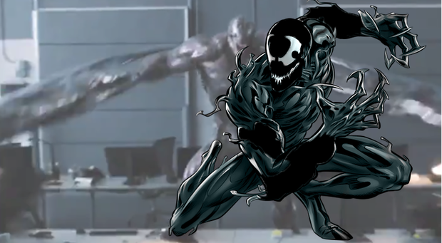 Bầy quái vật ký sinh quay sang đánh nhau trong trailer mới của Venom  - Ảnh 3.