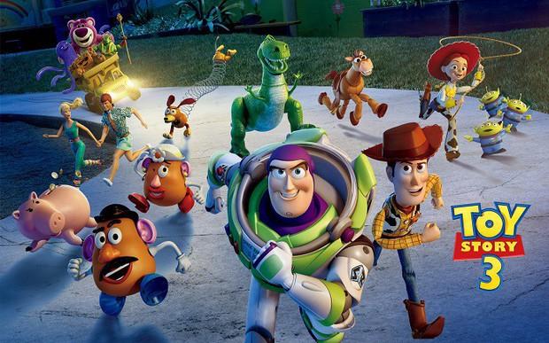 Sau thành công của Gia Đình Siêu Nhân 2, liệu Pixar có nên tiếp tục kiếm lời bằng hậu truyện? - Ảnh 3.