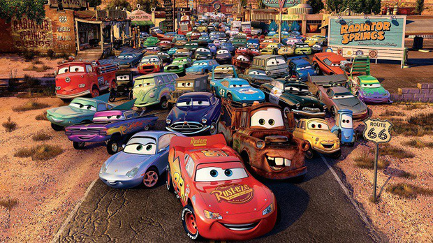 Sau thành công của Gia Đình Siêu Nhân 2, liệu Pixar có nên tiếp tục kiếm lời bằng hậu truyện? - Ảnh 4.