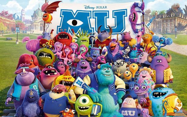 Sau thành công của Gia Đình Siêu Nhân 2, liệu Pixar có nên tiếp tục kiếm lời bằng hậu truyện? - Ảnh 5.