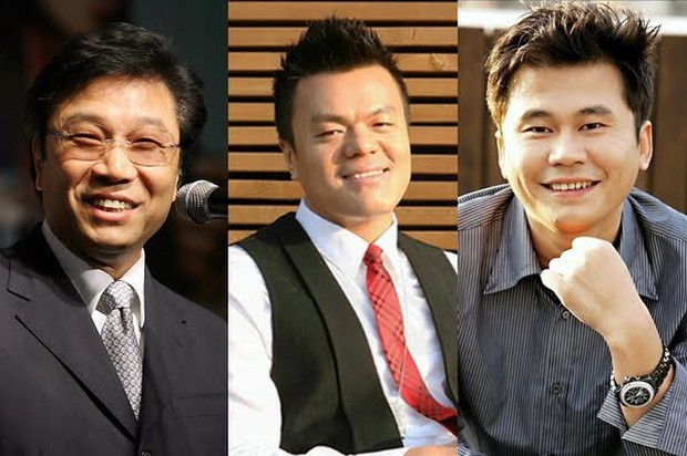 Công thức lựa chọn trưởng nhóm nhạc của 3 ông lớn Kpop khác nhau thế nào? - Ảnh 1.