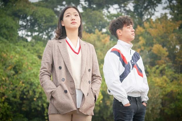 5 phim điện ảnh Hàn tháng 7 mở màn mùa bom tấn hè 2018 - Ảnh 4.