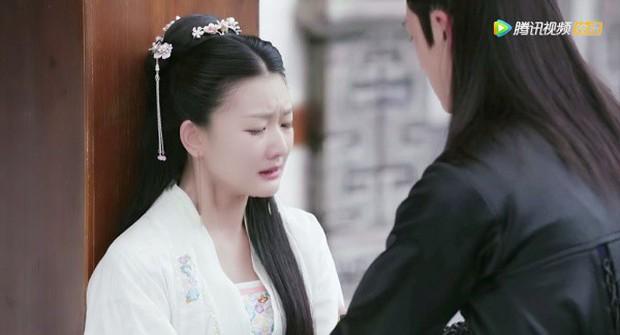 """""""Phù Dao"""": Dương Mịch vừa """"đớp thính"""" đã bị Nguyễn Kính Thiên phũ phàng từ chối! - Ảnh 15."""