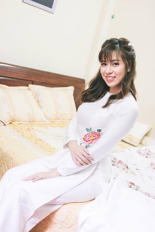 Dàn Hoa khôi Học viện Báo chí sau khi đăng quang nhiều năm: Ai cũng xinh đẹp hơn, thành công hơn! - Ảnh 17.