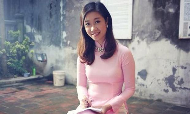 Dàn Hoa khôi Học viện Báo chí sau khi đăng quang nhiều năm: Ai cũng xinh đẹp hơn, thành công hơn! - Ảnh 2.