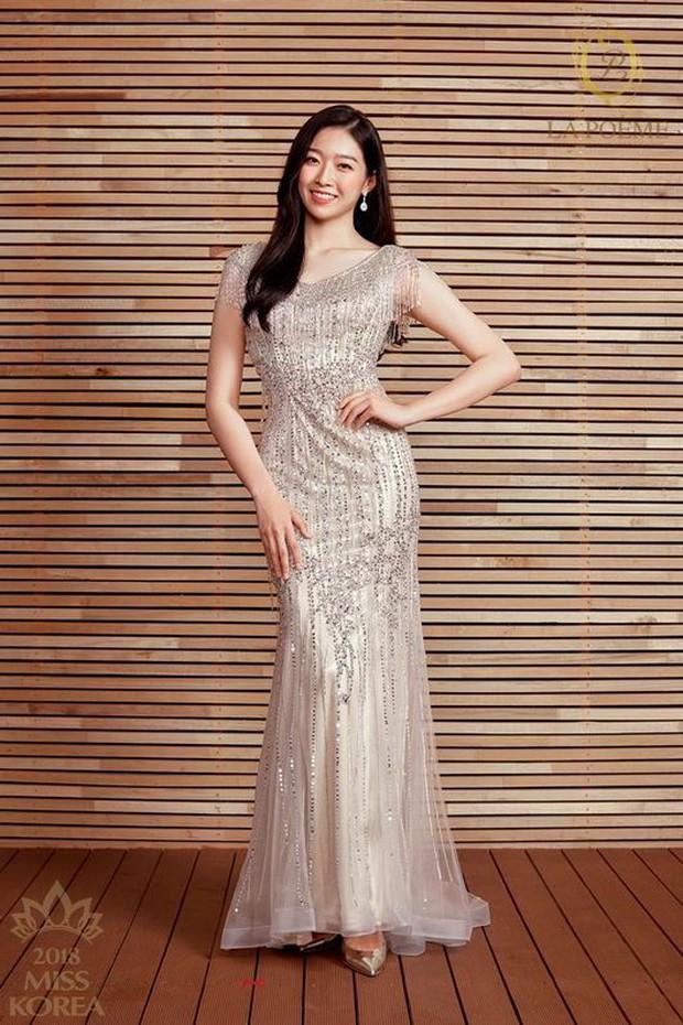Hoa hậu Hàn Quốc 2018: Trao tận 7 vương miện, Tân Hoa hậu bị chê vì chỉ dễ nhìn nhưng vẫn hơn 6 người còn lại - Ảnh 8.