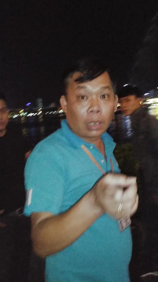 Nhóm sinh viên biểu diễn âm nhạc đường phố bị cán bộ phường ở Đà Nẵng tịch thu nhạc cụ - Ảnh 1.
