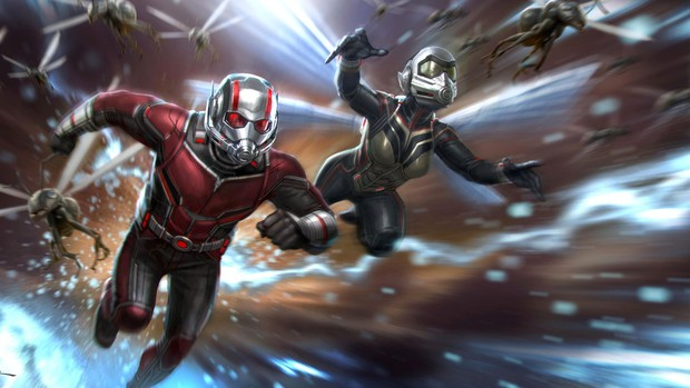 Có đến 30 phút khuyến mãi về Anh Khoai Tím Thanos trong Avengers: Infinity War bản DVD - Ảnh 2.