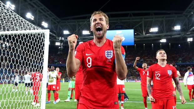 Thắng luân lưu siêu kịch tính, Anh vào tứ kết World Cup sau 12 năm - Ảnh 3.