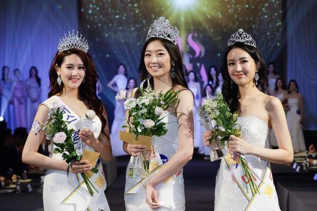 Hoa hậu Hàn Quốc 2018: Trao tận 7 vương miện, Tân Hoa hậu bị chê vì chỉ dễ nhìn nhưng vẫn hơn 6 người còn lại - Ảnh 10.