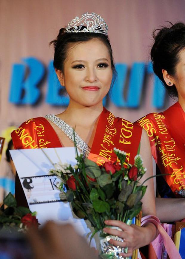 Dàn Hoa khôi Học viện Báo chí sau khi đăng quang nhiều năm: Ai cũng xinh đẹp hơn, thành công hơn! - Ảnh 11.