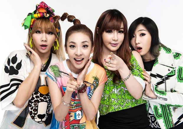 Netizen dự đoán Black Pink sẽ là girlgroup thế hệ mới... tan rã sớm nhất - Ảnh 3.